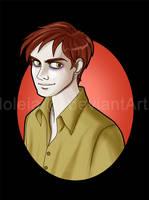 Twilight Characters: Edward
