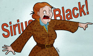 HP: SIRIUS BLAAACK