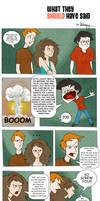 Harry Potter Comic 05