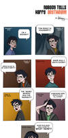 Harry Potter Comic 07