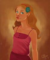 Sunflower by Loleia