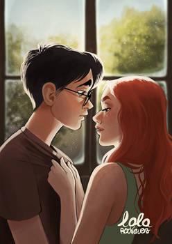HP: Happy Seventeenth redux