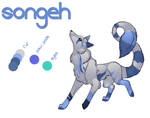 Songeh reference