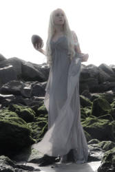 Deanerys Game of Thrones Queen