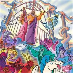 Disney Happy Color 93