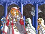 High Priestesses