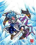 Lord of Winter HoroHoro