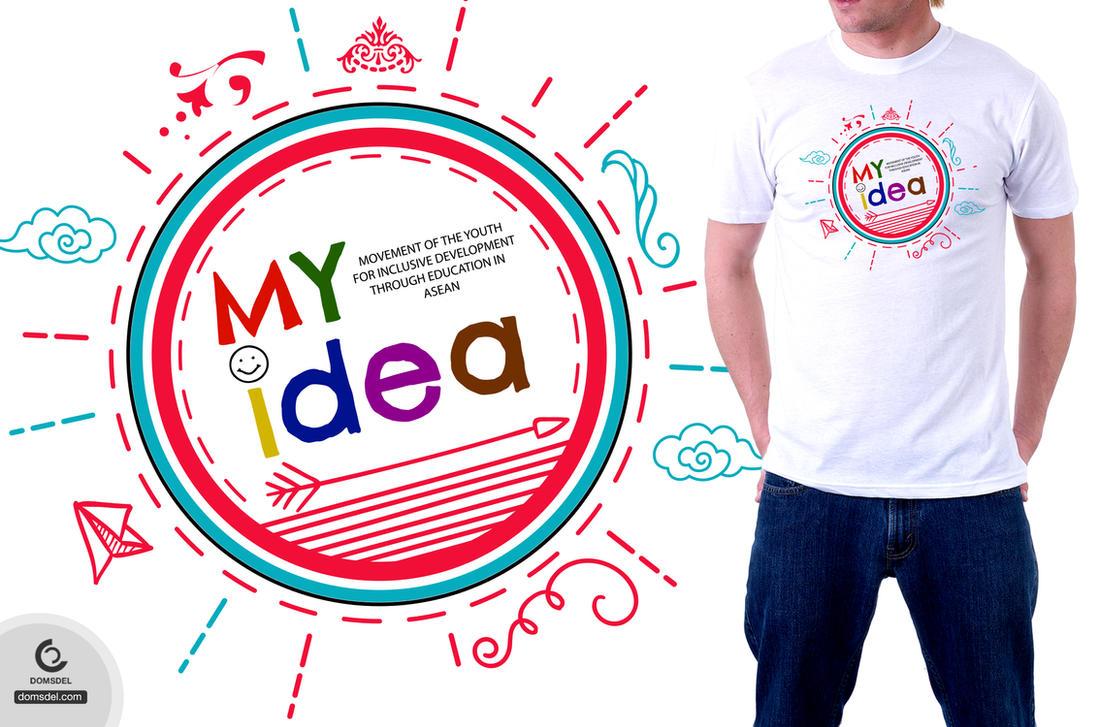MY IDEA by dominicdeloso