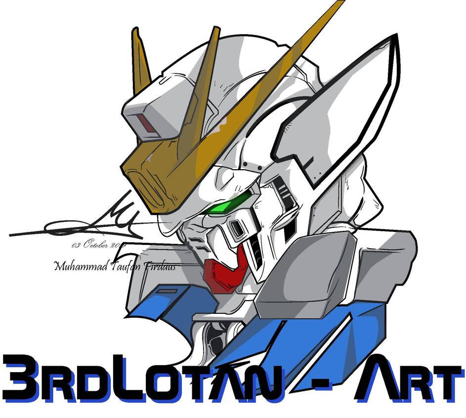 Exceptional Logo Gundam Head Vector Picture Download 11