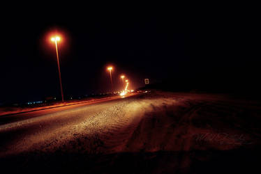 Life If A Long Way by weld-el-3taiba