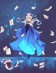 Dancing on Moonlight