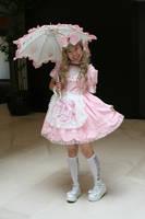 My Pretty Dress by KnightWolfPro