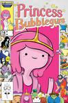 Adventure Time Comics #14 Princess Bubblegum