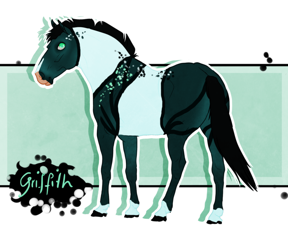 4789 PP Griffith by GECK0e