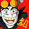 Jack Spicer -ICON- by kittykat01