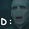 Voldemort Icon by kittykat01