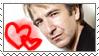 Alan Rickman Stamp by kittykat01