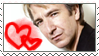 Alan Rickman Stamp by kittykat01