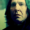 Severus Snape DH Pt 2 icon by kittykat01