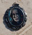 Severus Snape Pendant