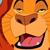 Mufasa icon 50x50 by kittykat01