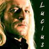 Sexy Lucius Malfoy Icon by kittykat01