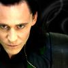 Loki Icon 1 by kittykat01