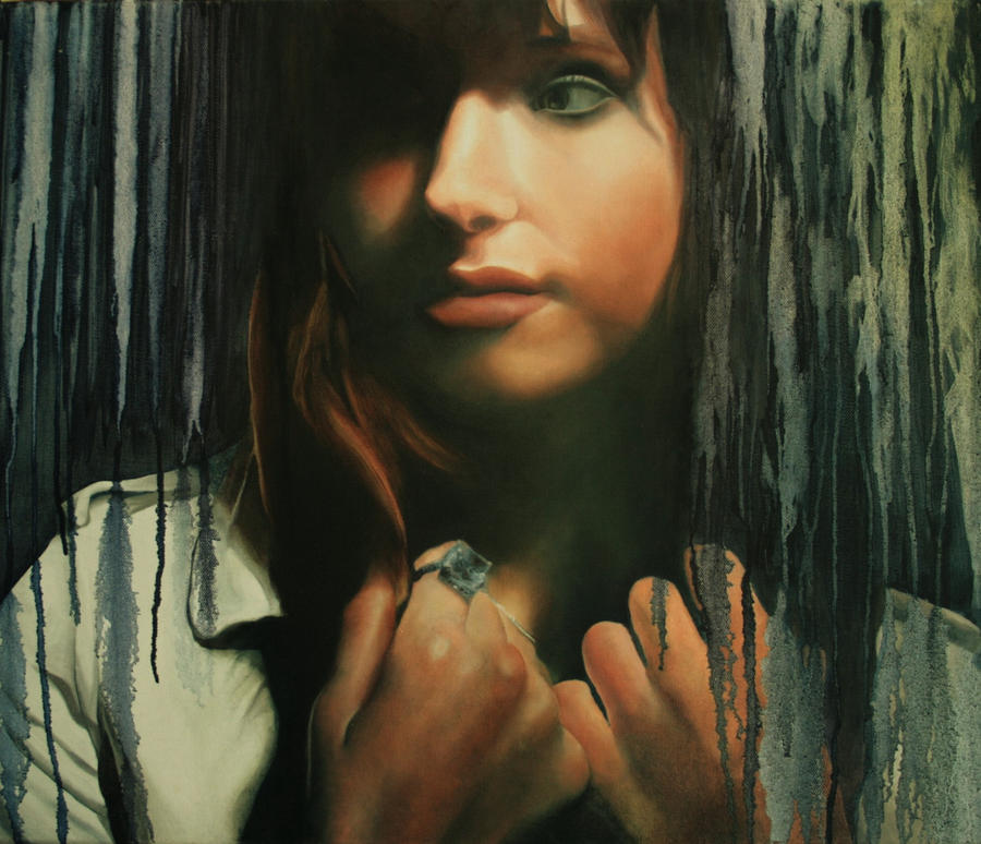 Rain, rachel, ring... by ellejayess