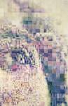 pixelation by ellejayess