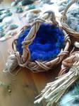 Blue Void by ellejayess