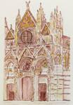 Sienna's Duomo