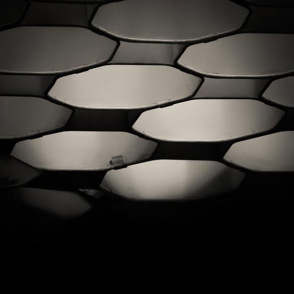 Honeycomb by elysabet