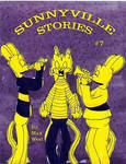 Sunnyville Stories #7 Cover