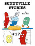 Sunnyville Stories #17 Cover