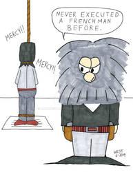 Wild West Cartoon 2