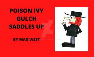 Poison Ivy Gulch First Book Mockup