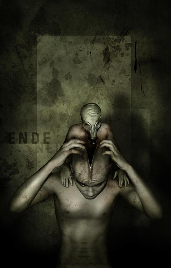 Ende neu by anatheme