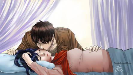 Sleep In by Xiaooyu