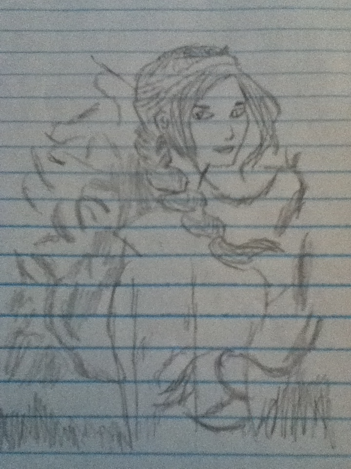 katniss the girl on fire by seth-whetzel