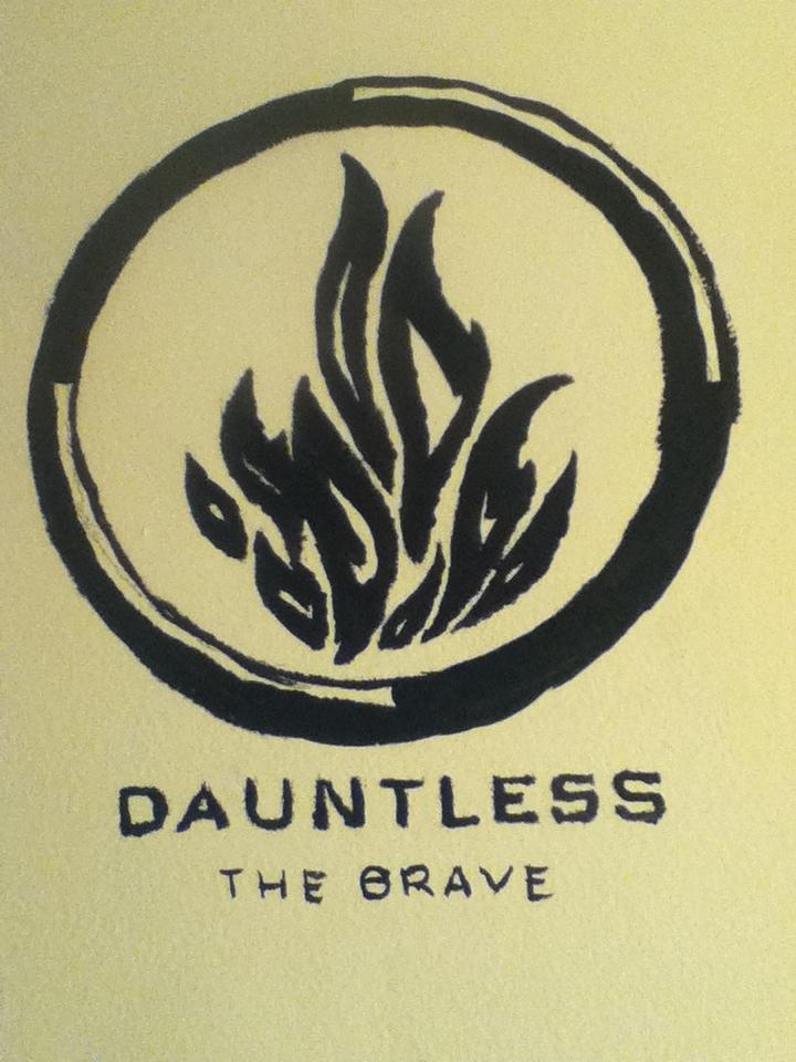 Dauntless symbol by seth-whetzel on DeviantArt