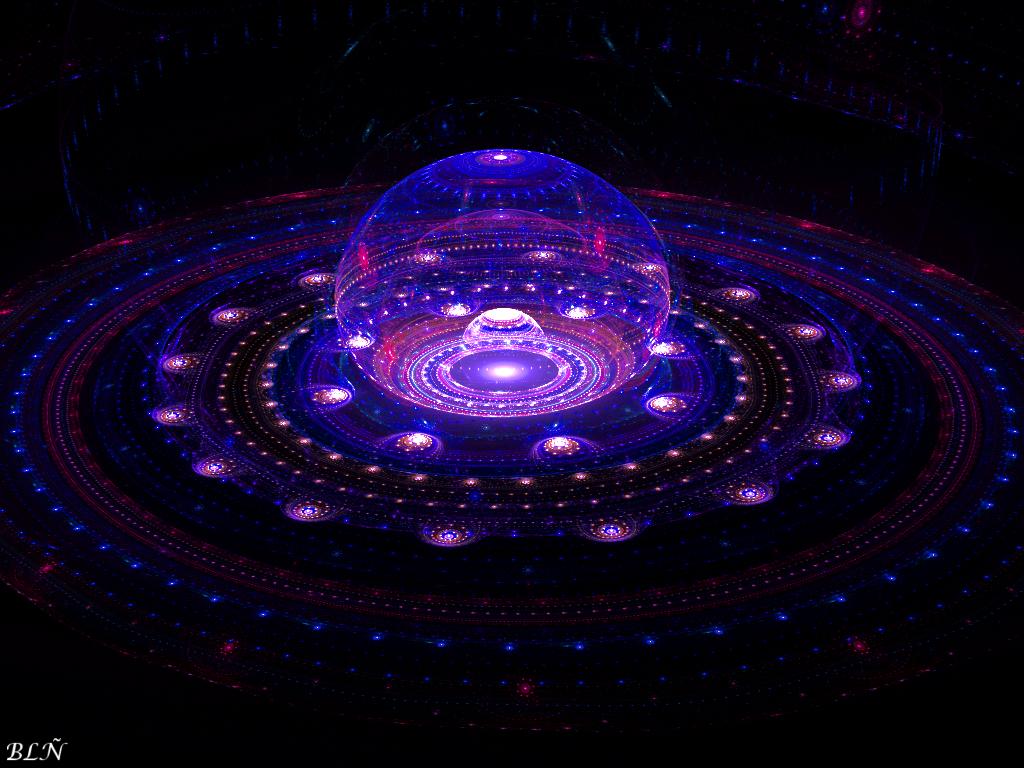 Un Lugar en el Universo by LaraBLN
