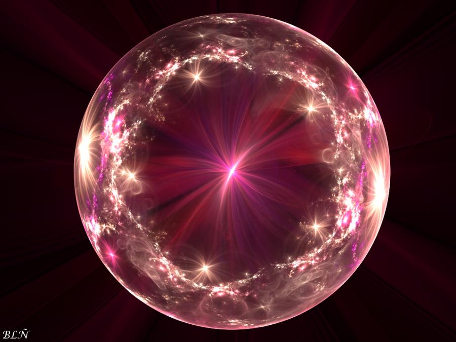 Pink Explosion by LaraBLN