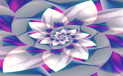 Lotus Flower by LaraBLN