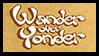 Wander Over Yonder Old Logo Stamp by TaffytaMuttonfudge