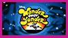 Wander Over Yonder Logo Stamp by EdaTheOwlLady