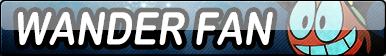 Wander Fan Button - Alternative