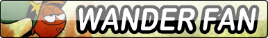 Wander Fan Button - Alternative 3