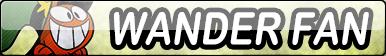 Wander Fan Button - Alternative 4 by EclipsaButterfly