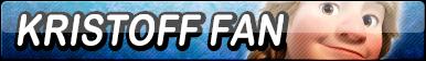 Kristoff Fan Button