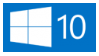Windows 10 Stamp - Alternative by TaffytaMuttonfudge